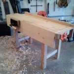 Workbench by harshdoug