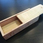 Dovetail Box by alk509