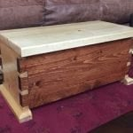 Dovetail Box by Alex D