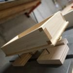 Dovetail Box by rickyli647