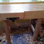 Workbench by Jay