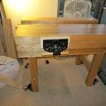 Workbench by W