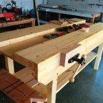 Workbench by rharkrader
