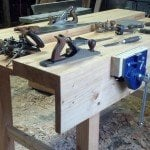 Workbench by Andy Cleland