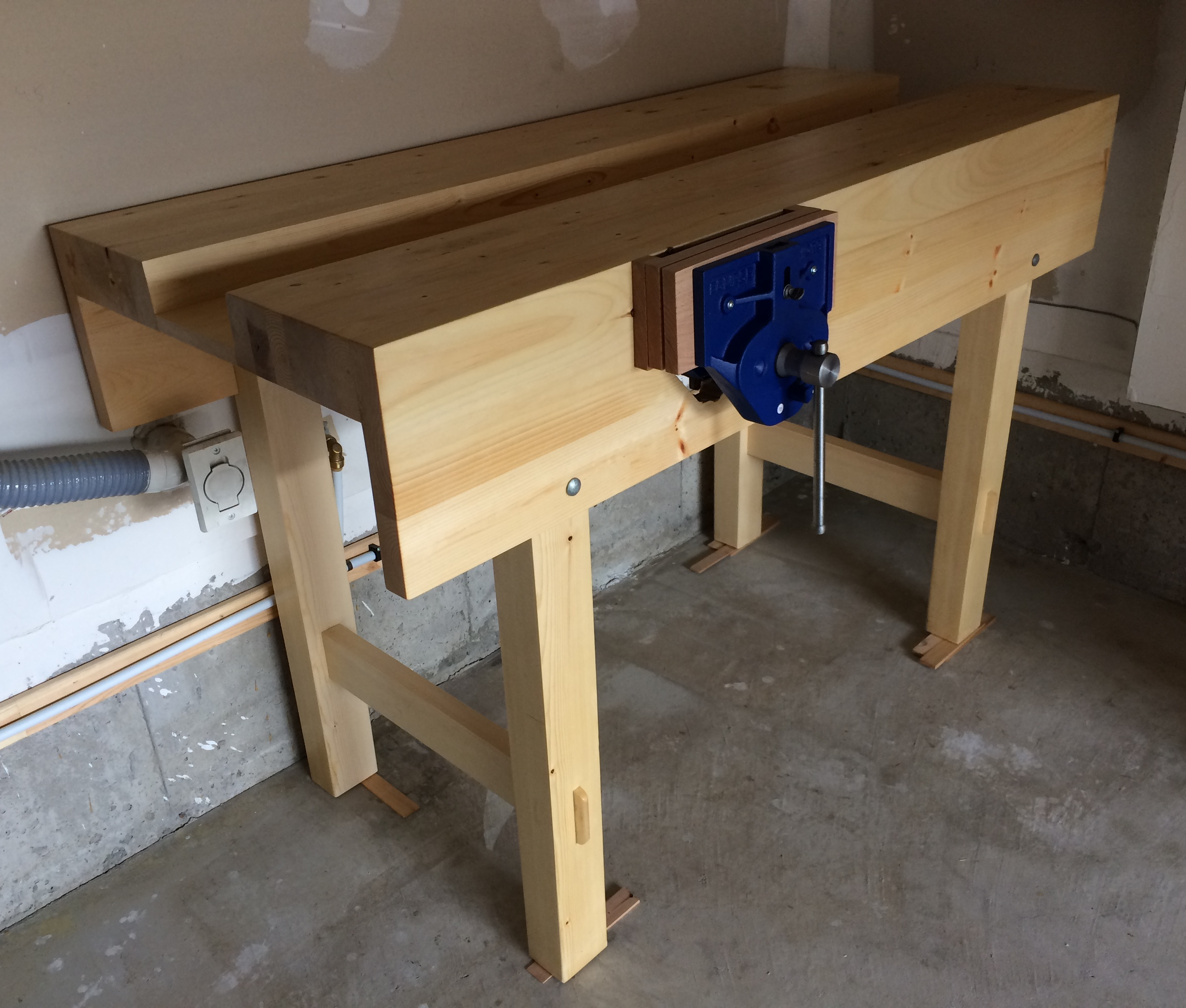 Workbench by André