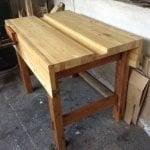 Workbench by HR