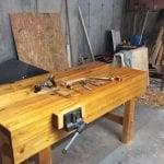 Workbench by Nick Puiia