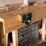 Workbench by btyreman