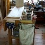 Workbench by paulhuss