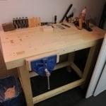 Workbench by rickyli647
