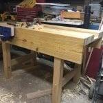 Workbench by texaspartsman