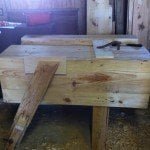 Workbench by wyattsa