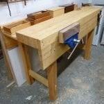 Workbench by Dave Robbie