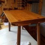 Coffee Table by Kevin Bowkett