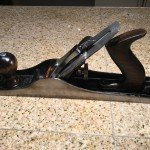 Renovating a Stanley/Bailey No5 Plane by Kenneth Bownes