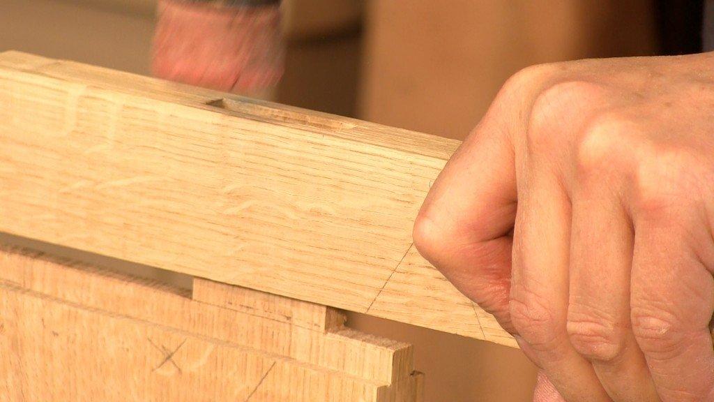 Breadboard Cutting Board Episode 3