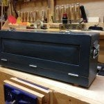 Drop Front Toolbox by Greg Merritt