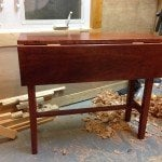 Drop Leaf Table by Greg Merritt