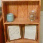 Bookcase by billlatt