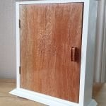 Key Cupboard by Andreas Gustafsson