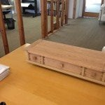 office supplies box by Orestes