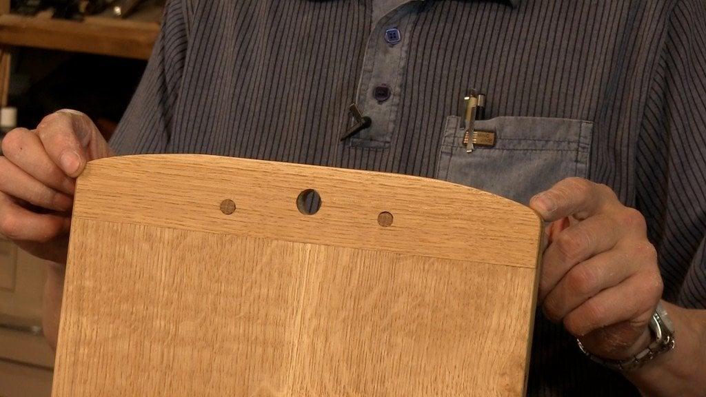 Breadboard Cutting Board Episode 5