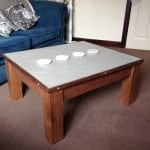 Coffee Table by Josh Jenkinson