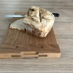 Breadboard-end Cutting Board by martinemil