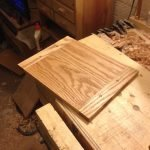 Breadboard-end Cutting Board by rgjohn19