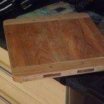 Breadboard-end Cutting Board by david o'sullivan