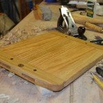 •Breadboard-end Cutting Board by das0521