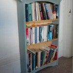 Bookcase by Peter Marshall