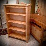 Book Shelves by Giuliano Guarino