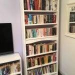 Bookshelves by philvogt