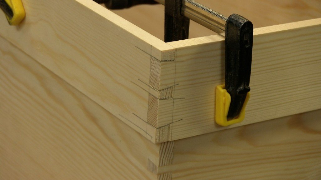 Joiners Toolbox 5