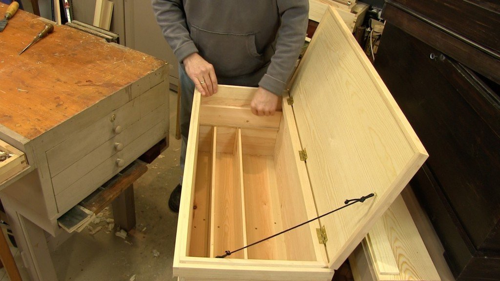 Joiners Toolbox 11