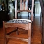 Dining Chair by manny