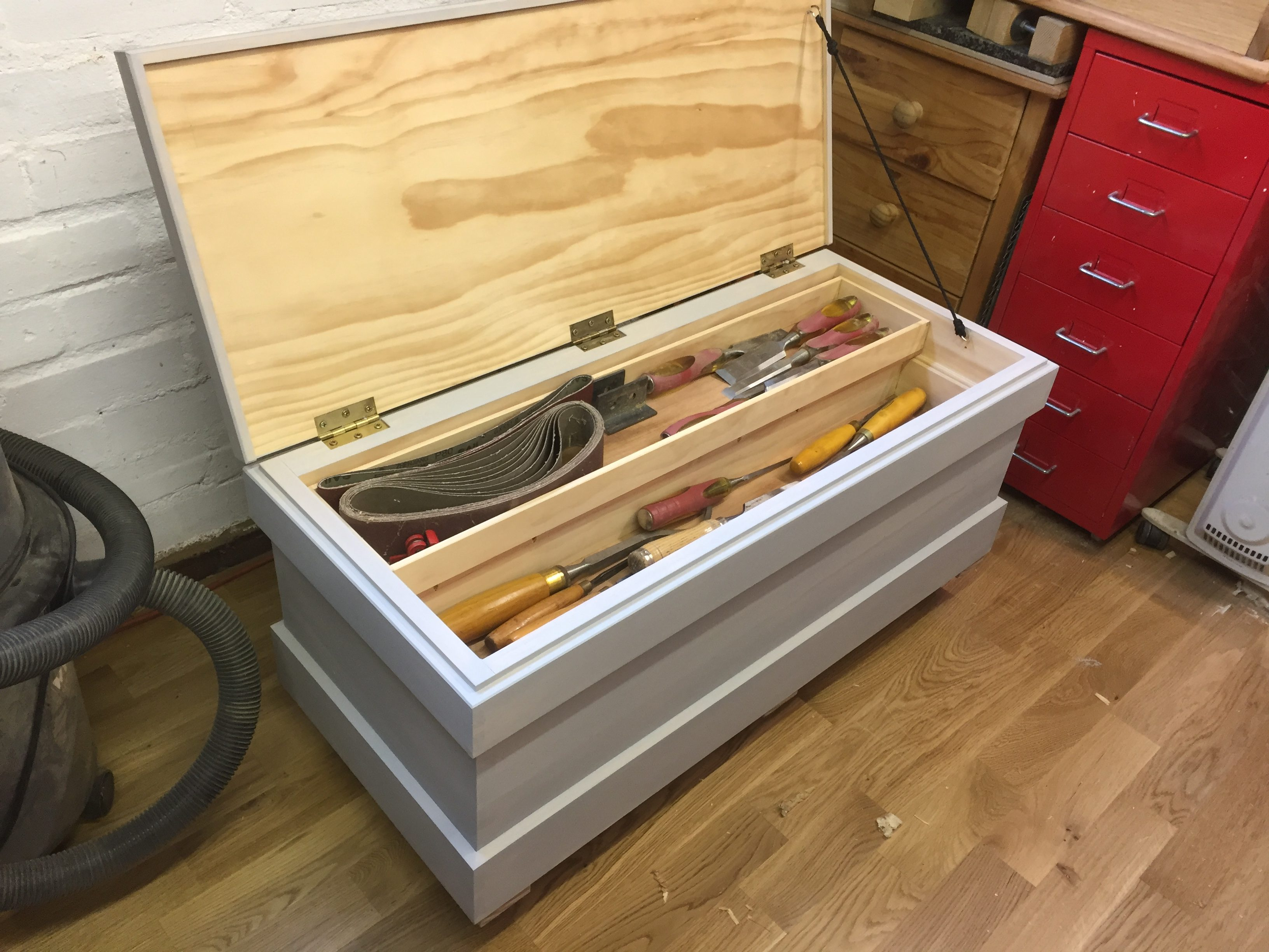 Joiner S Toolbox By Jon Place Woodworking Masterclasses