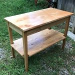 Sofa Table by donhatch