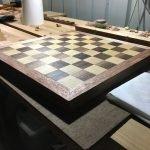 Chess Board by allaninoz