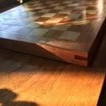 Chessboard by alanbtx