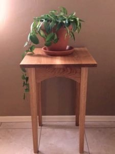Table by rlennon