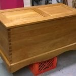 Blanket Chest by jmeir248