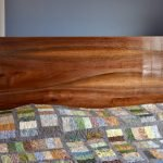 Headboard by Paul Taylor
