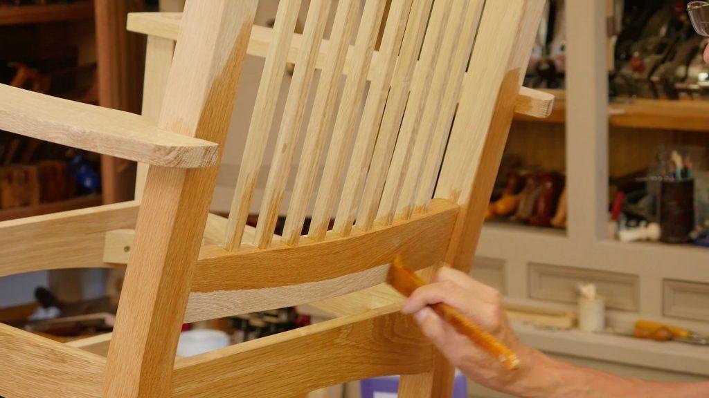 Rocking Chair 14