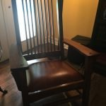 Rocking Chair by Dusty