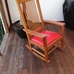 Rocking Chair by dave1950