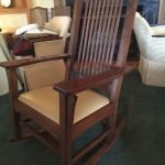 Rocking Chair by dusty32309