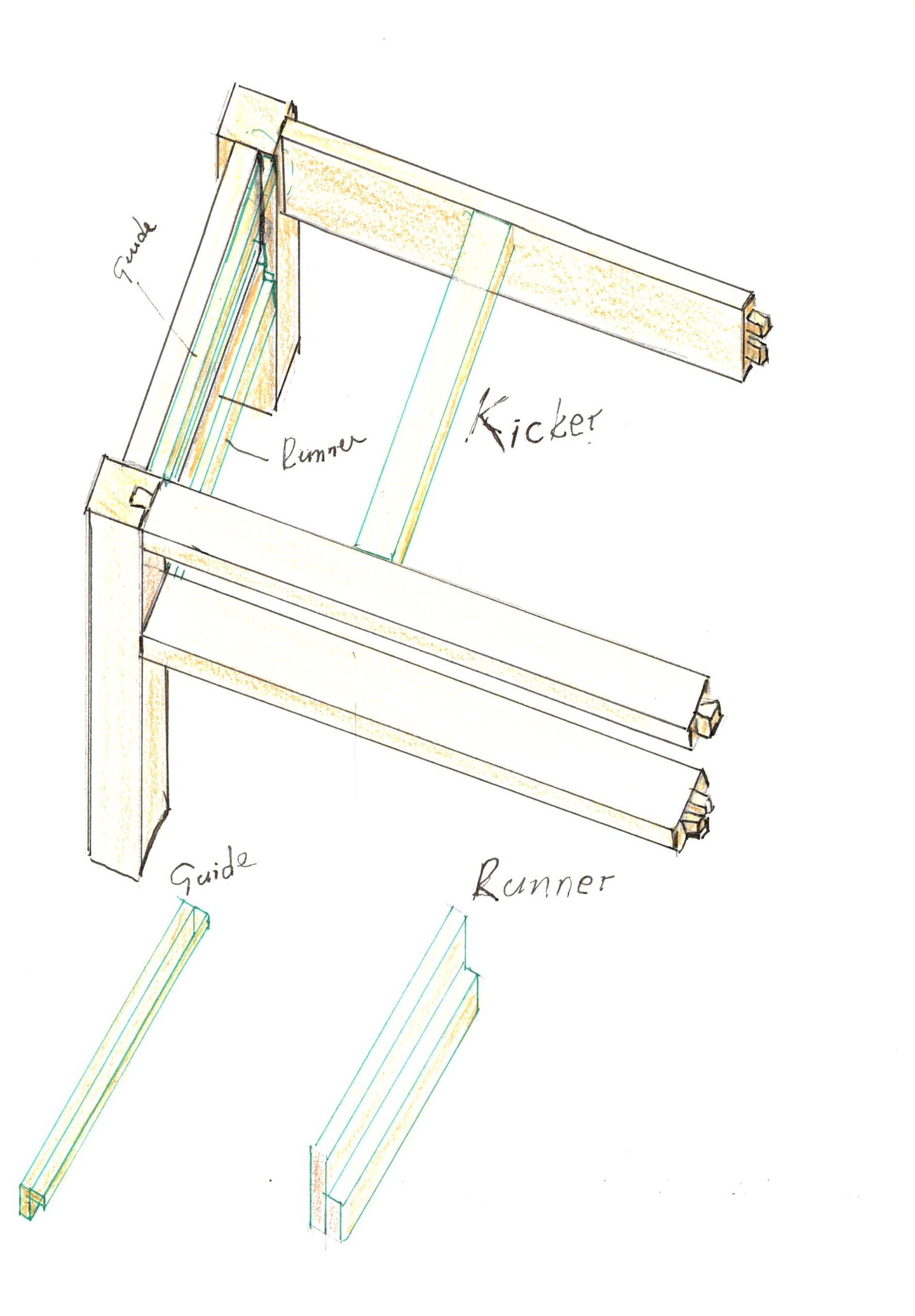 Drawer_support