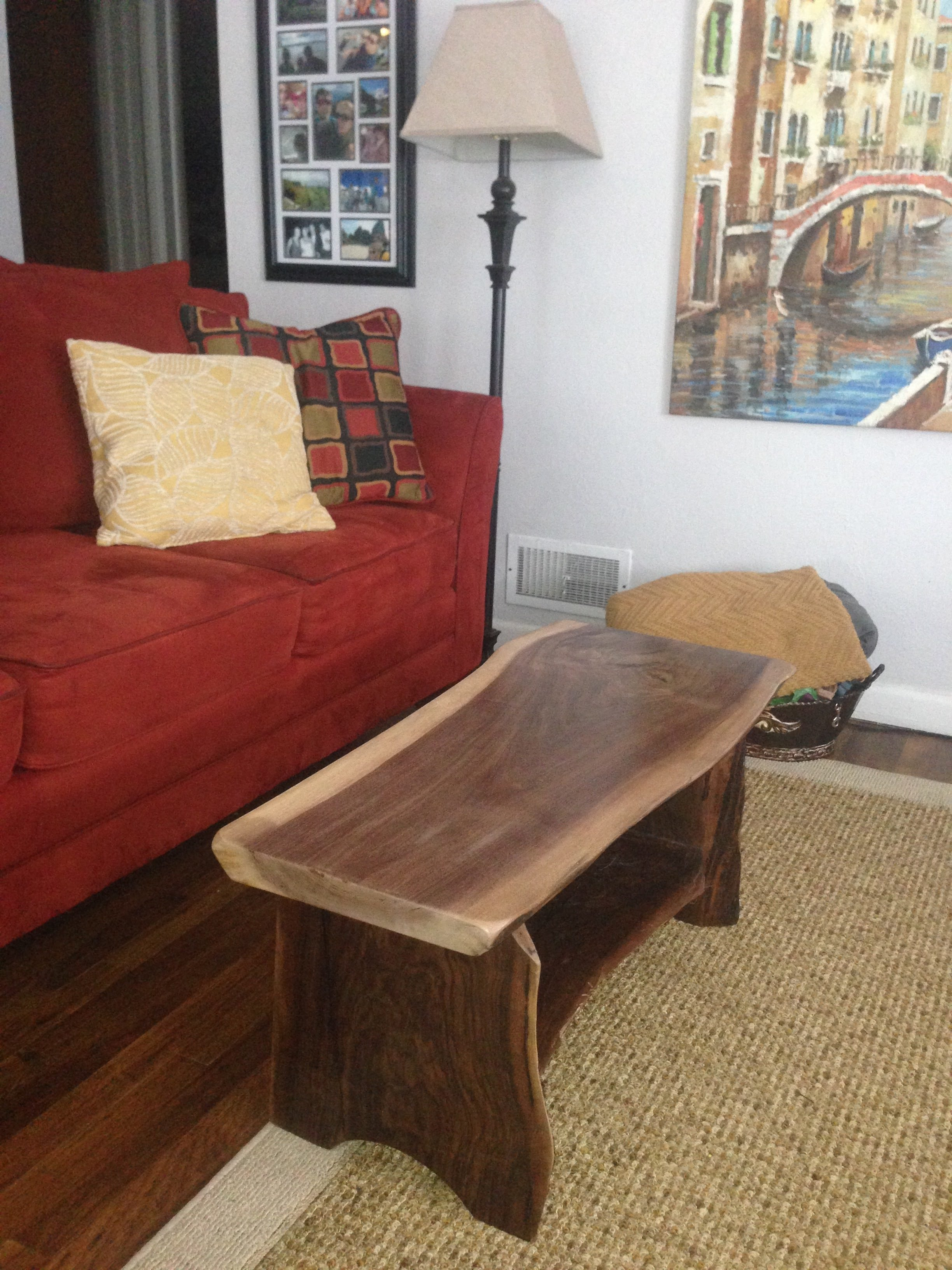 Coffee Table by schumie
